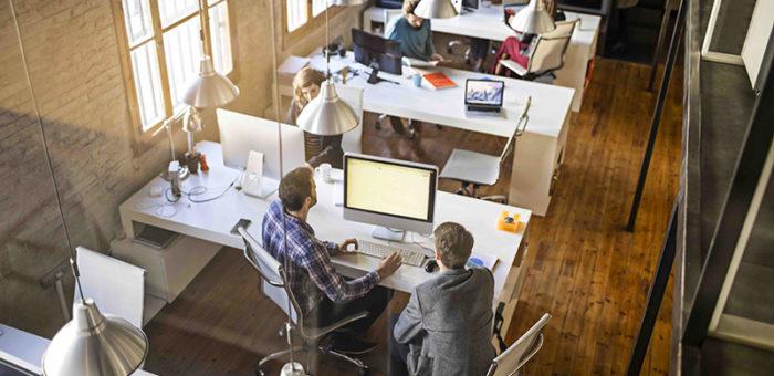 Incubateur d'entreprise : une structure clé en main pour les start-up