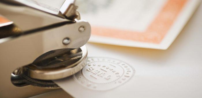 Quel est le rôle d'un notaire dans une vente immobilière?