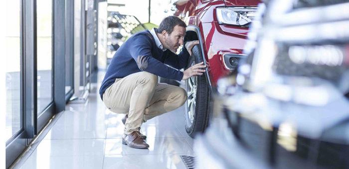 Cinq étapes pour acheter sa voiture