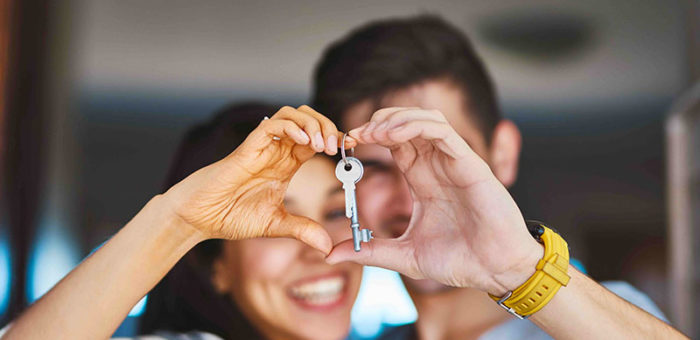 Immobilier : quelles implications en achetant à deux?