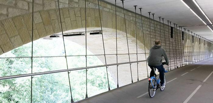 Personnalisez vos trajets au Luxembourg