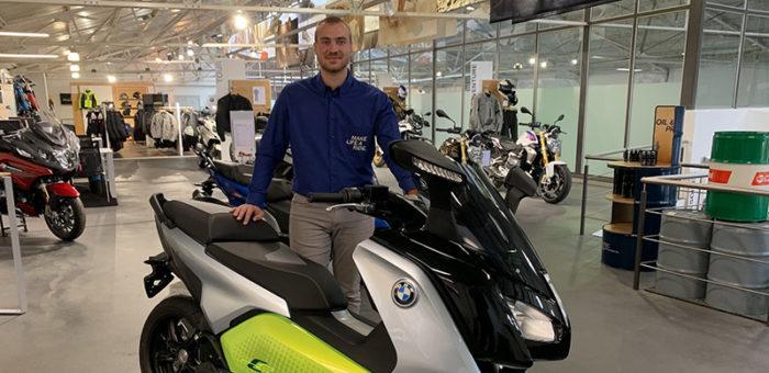 Opter ou non pour un scooter électrique ?