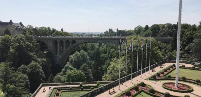 Réussir son expatriation vers le Luxembourg en 7 étapes